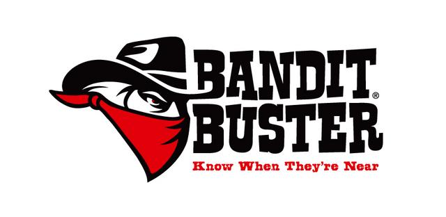 Bandit Buster Security
